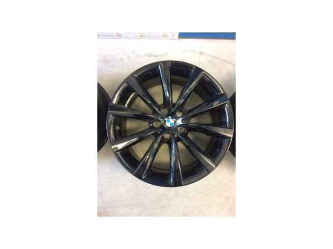 Originální disk BMW G11 STYLING 642 8x18 ET30