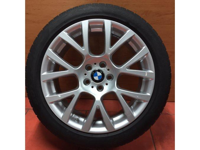 Zimní sada BMW F01, F07 STYLING 238 8,5x19 5/120 ET25 včetně zimní pneumatiky Pirelli 245/45 R19 102V RSC