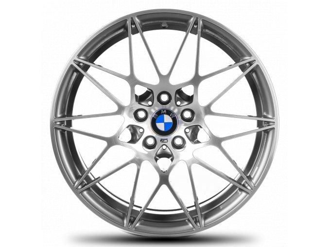 13209 M Sternspeiche Styling 666 M BMW 20 Zoll Felg
