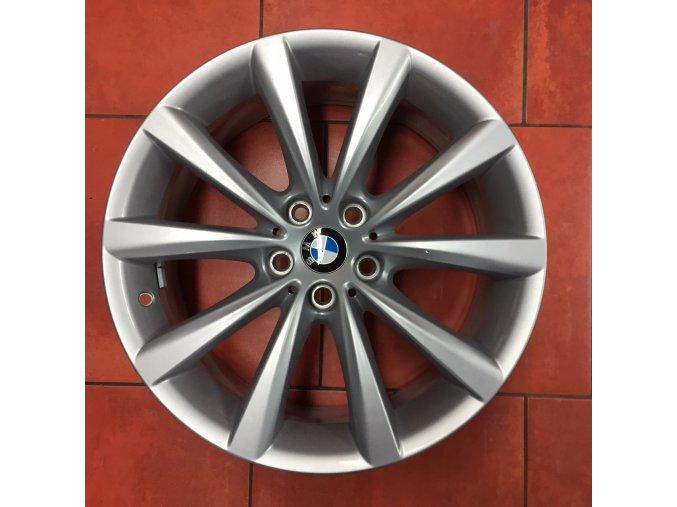 Alu kola BMW 5 G30, BMW 7 G11 STYLING 642 8x18 5/112 ET30 samotné disky