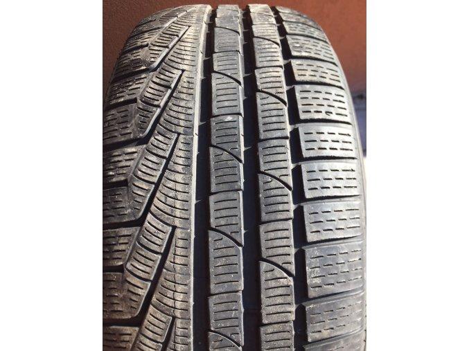 245/50 R18 100H PIRELLI W20 RSC pro BMW
