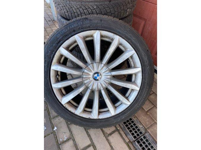 bmw 245 45 r19 102v xl v spoke 620 pirelli