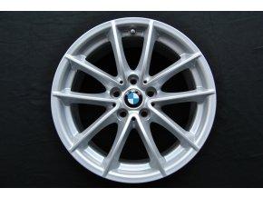 Originální alu kolo BMW 5 G30, BMW7 G11 STYLING 618 7,5x17 ET27