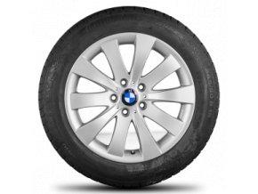 13901 250 BMW 18 Zoll Felgen 5er GT F07 7er F01 F 2