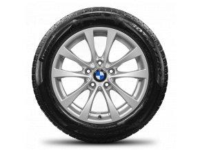 12316 395 BMW 17 Zoll Felgen 3er F34 GT Styling 395 955x955