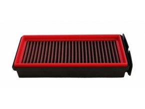 821/04 vzduchový filtr BMC BMW F30, F32, F10, F12, F01, X5 a X6