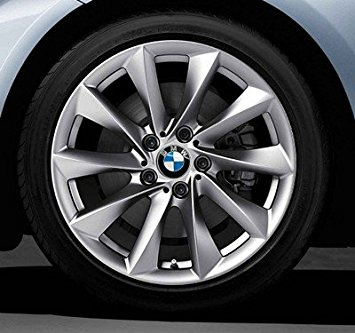 Alu kola BMW F30 STYLING 415 8x18 5/120 ET34 zimní sada s pneu 225/45 R18