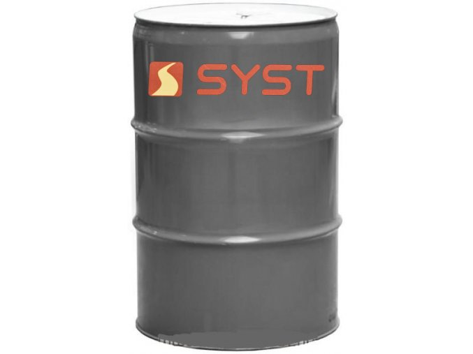 Motorový olej SYST 10W40 208L