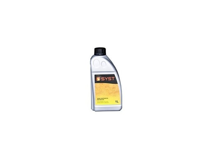 Motorový olej SYST 5W40 1L