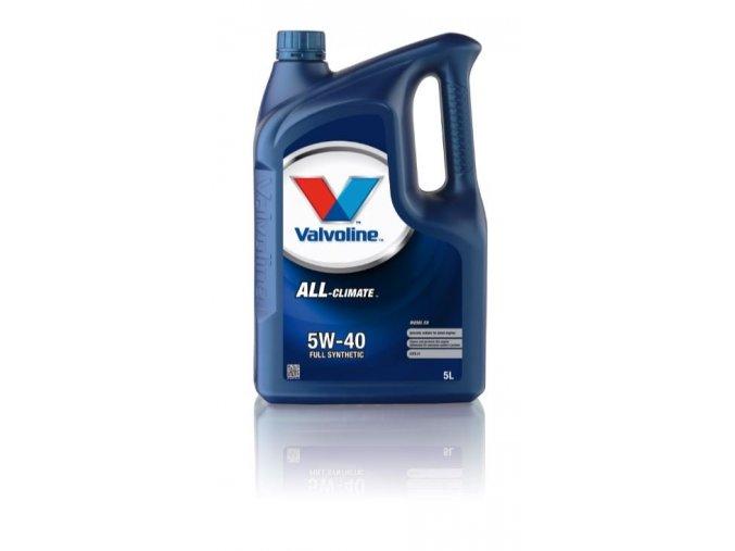 Valvoline C3 5W40 5L
