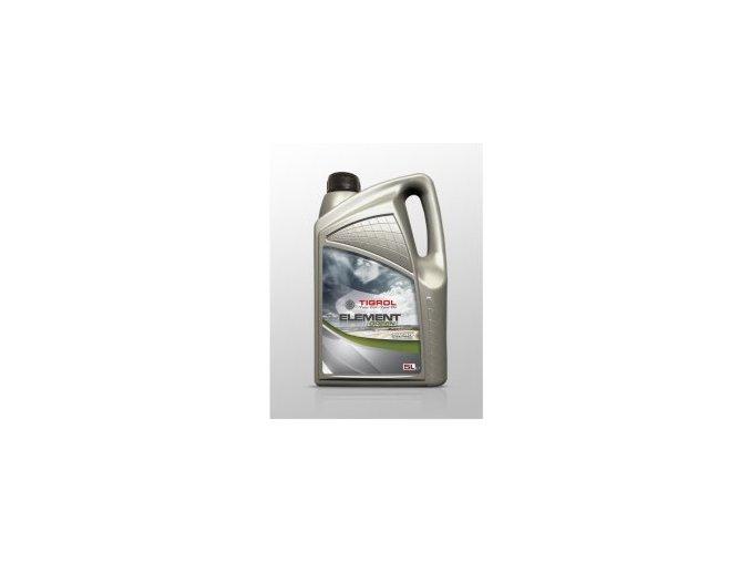 TIGROL ELEMENT GREEN 5W40 5L