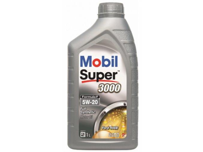 mobil super 3000 1l
