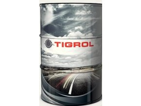 Tigrol Element Blue 10W-40 208L