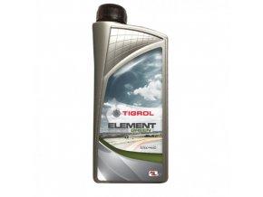 TIGROL ELEMENT GREEN 5W40 1L
