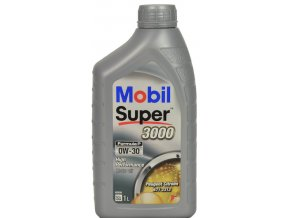 Mobil 0w30