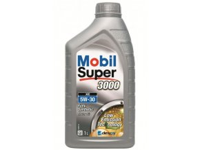 Mobil super 3000 XE 5W30 1 L 13%2222