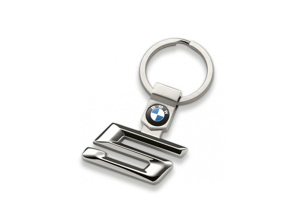 BMW radu 5 prívesok na kľúče. - BMWeshop.sk 4fbc55d5a91