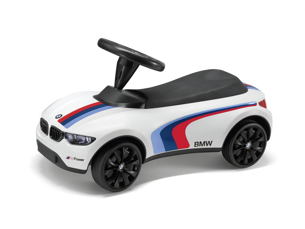 BMW Baby Racer III Motorsport. - BMWeshop.sk 221fe3ef301