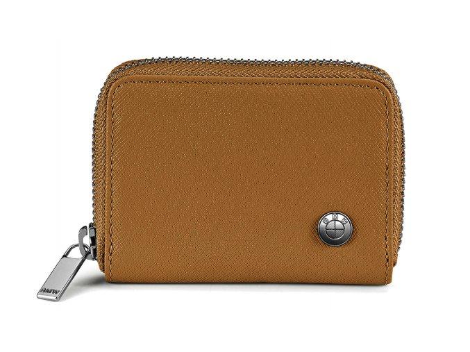 BMW Peňaženka SAND malá.