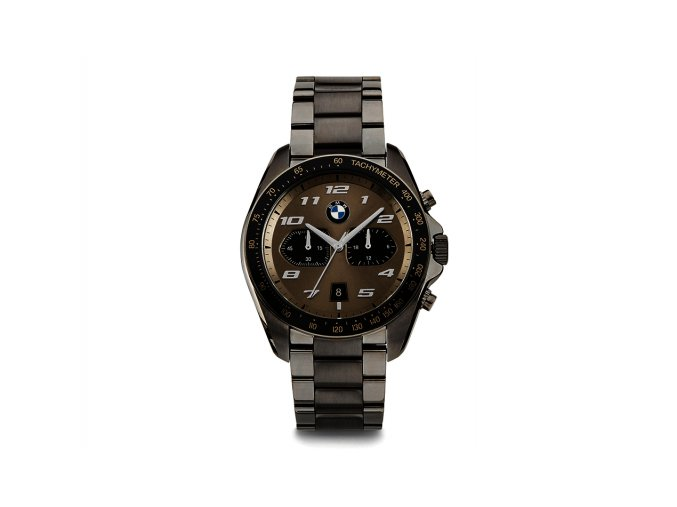 BMW Sport Chrono Kaschmir hodinky pánske.