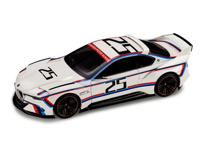 BMW 3.0 CSL R Hommage.