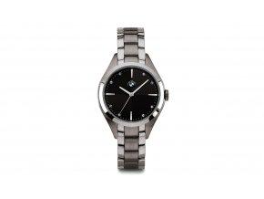 BMW ručičkové hodinky dámske.