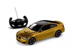 Miniatúra BMW M4 Coupe