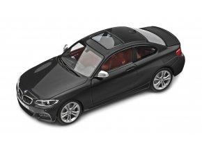 BMW radu 2 Coupé.