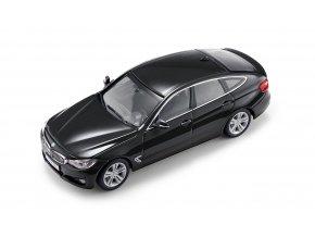 BMW radu 3 GT.
