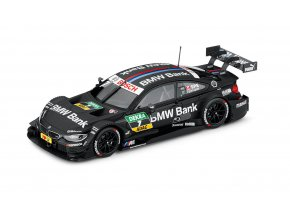 BMW M4 DTM 2015 1:43.