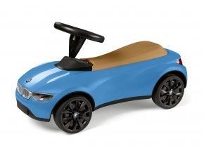 BMW Baby Racer III.