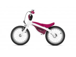 BMW detský bicykel.