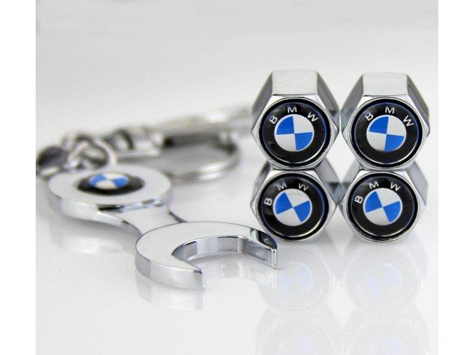 Ventilky BMW přívěsek01