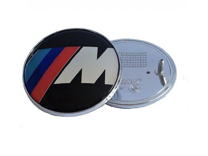 ZNAK M 74MM
