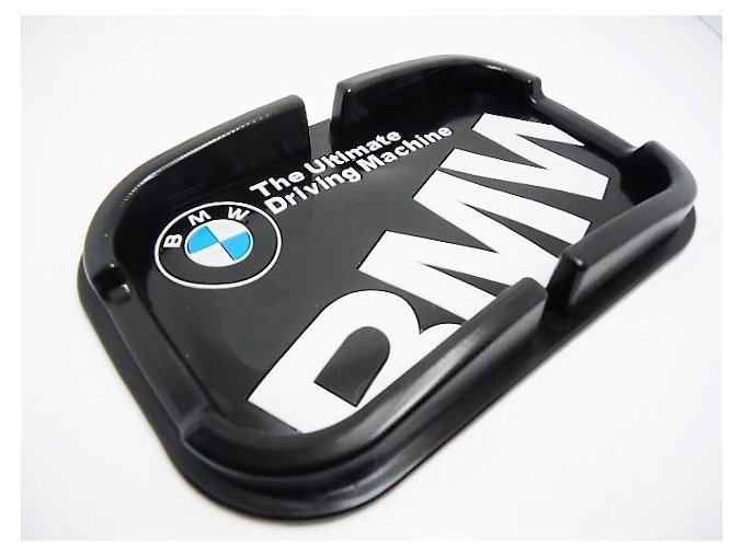Anti slip mat sticky pad non slip pad Car Anti slip Pad for phone for BMW