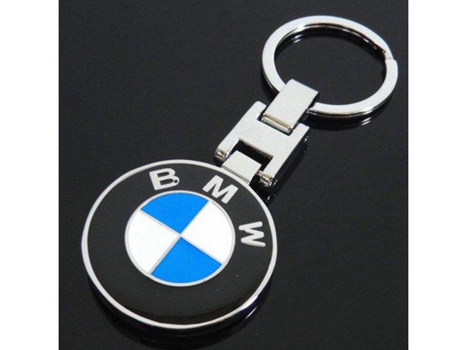přívěšek BMW znak