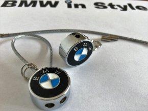 PŘÍVĚŠEK BMW