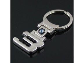 přívěšek BMW řady 3
