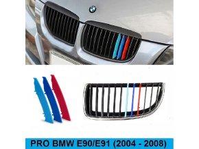 TRIKOLORA BMW E90/E91 (2004-2008) 12 LAMEL