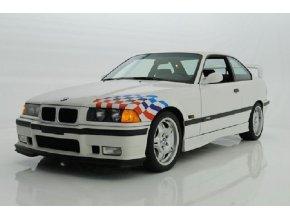 BMW Šachovnice E36.2