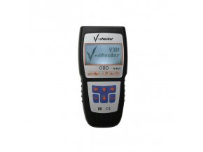 v checker v301 obd2 professional canbus code reader
