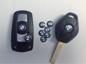 BMW LOGO DO KLÍČE 11MM