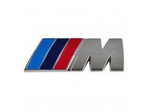 M Znak Chrom