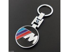 Přívěšek M znak logo