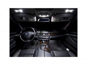 LED SADA INTERIÉR BMW F11