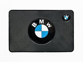 BMW Anti Slip Dash Mat DashBoard Pad Sticky