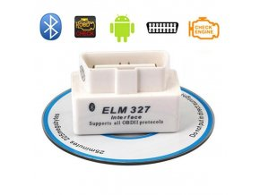 ELM 327 SUPER MINI BLUETOOTH
