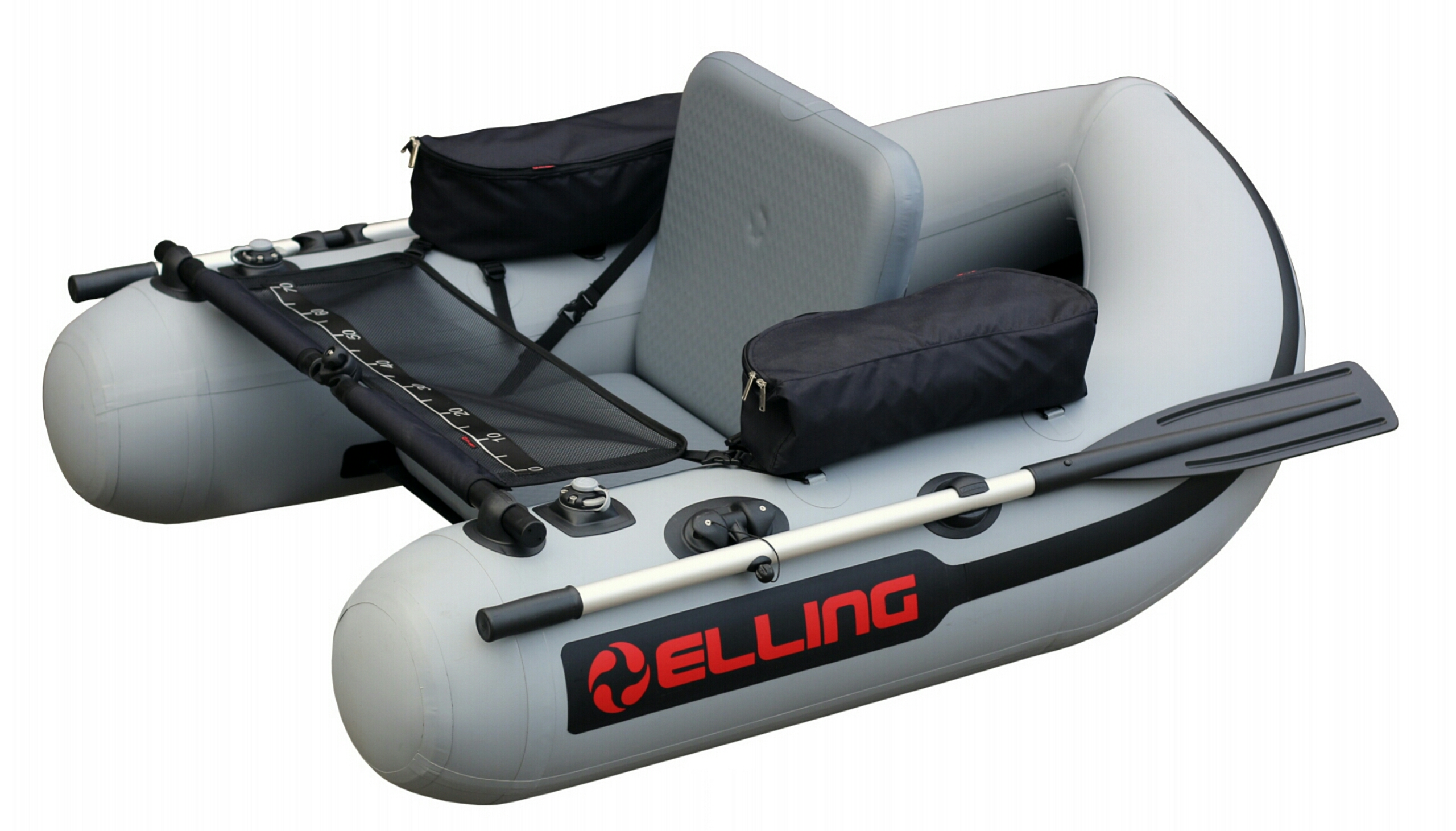 Belly boat
