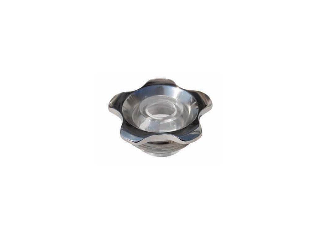 Tryska vtoková nerez 8 mm MTS 4