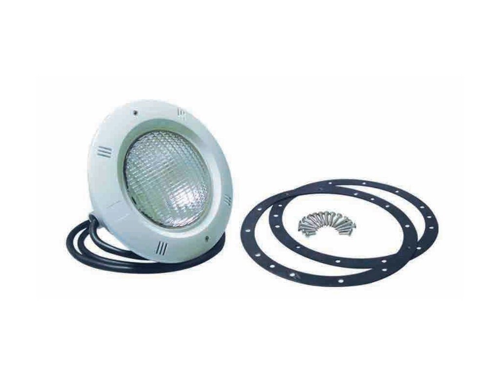 Bazénové halogenové světlo hrncové HANSCRAFT H300 1a